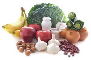 Mit der richtigen Ernährung den Darm schützen