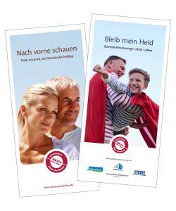 Deutschland gegen Darmkrebs – Viele Ärzte beteiligen sich an bundesweiter Aktion