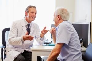 Auch Stuhltests eignen sich zur Darmkrebsvorsorge