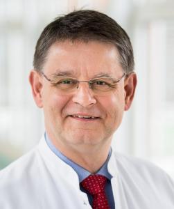 Dr. med. Wilhelm-Ulrich Schmidt